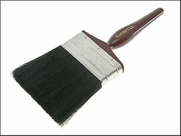 Faithfull Exquisite Paint Brush 100mm (4in)