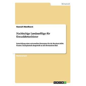 Themenschwerpunkt Landausflge fr Kreuzfahrtanbieter durch Mordhorst & Hannah