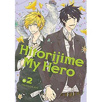 Hitorijime My Hero 2 (Hitorijime My Hero)