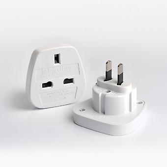 Adapter voor Amerika. (Amerikaanse adapter)