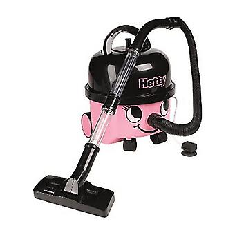Casdon Little Helper Hetty Vacuum Cleaner With Working Suction Replica Toy