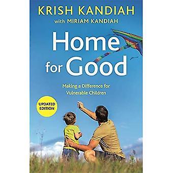 Koti hyvää: Making a Difference haavoittuvien lasten