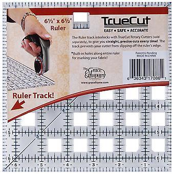 TrueCut Ruler-6-1/2