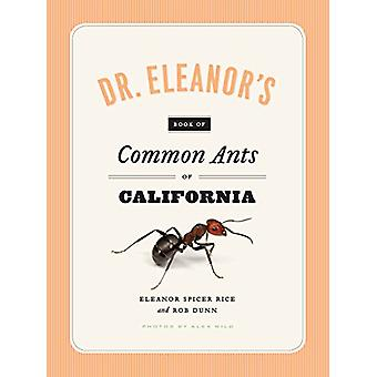Dr. Eleanor's Book of Common Ants of California by Eleanor Spicer Ric