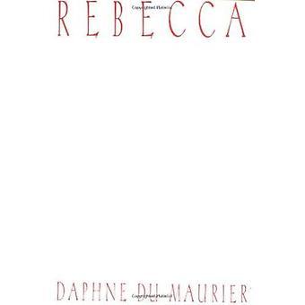 Rebecca by Daphne Du Maurier - 9780385043809 Book