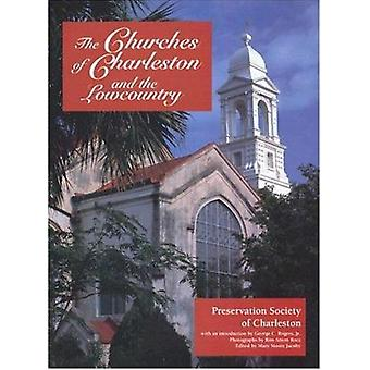 The Churches of Charleston and the Lowcountry by Mary Moore Jacoby -