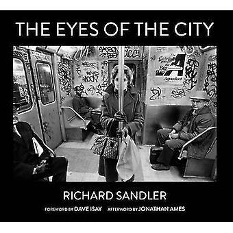 The Eyes of the City by Richard Sandler - 9781576877876 Book