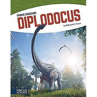 Diplodocus by Rebecca E Hirsch - 9781635175752 Book