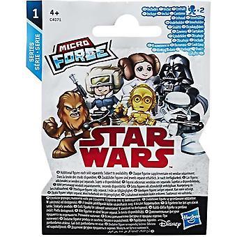Bolsas blindadas Star Wars Micro Force-Series 1
