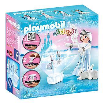 Playmobil 9352 Star Shimmer prinses