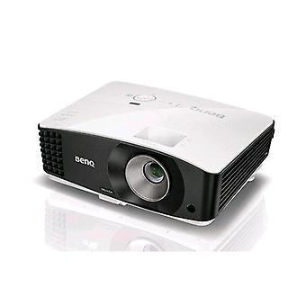 Benq mu706 dlp videoprojector wuxga 4.000 ansi lume contrasto 20.000:1 colore bianco/grigio