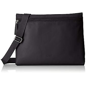 Bree Vora 3 Black Cross Shoulder L - Donna Schwarz Shoulder Bags (Black) 7x25.5x36 cm (B x H T)