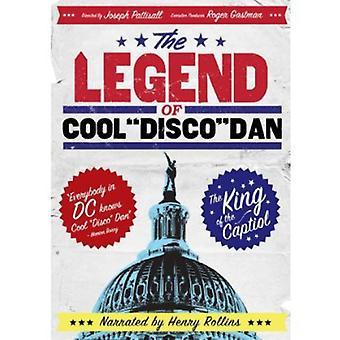 Legend of Cool Disco Dan [DVD] USA import