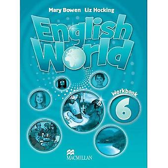 English World 6: Work Book