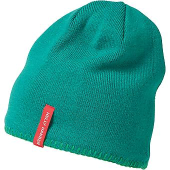 Helly Hansen mens berg fleece gevoerde warme acryl Beanie muts