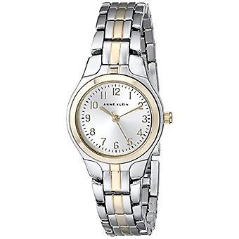 Anne Klein Horloge Femme Réf. 10/5491SVTT