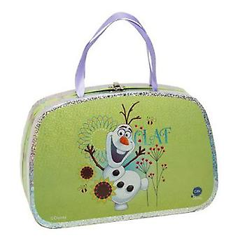 Cife Frozen briefcase Teatrillo (Toys , School Zone , Drawing And Color)