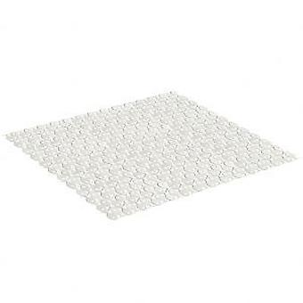 Tatay Bath Mat 54X54 Opaque Pergamon (Bathroom accessories , Bathroom rugs)