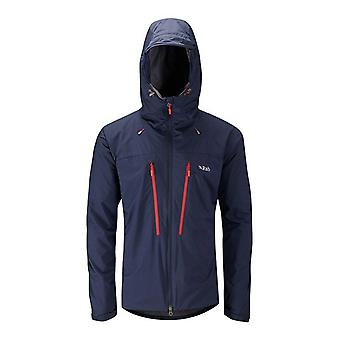 Rab Vapour-rise Alpine Jacket Twilight (Medium)