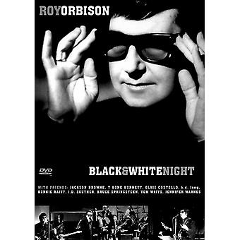Roy Orbison and Friends A Black and White Night Movie Poster (11 x 17)