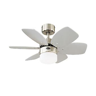Ventilatore a soffitto Westinghouse Royal Flora 76 cm/30