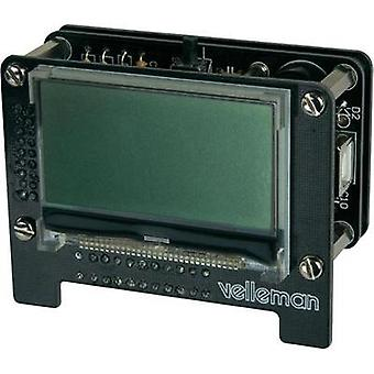 USB display Velleman K8101 Version: Assembly kit 5 V