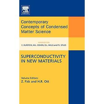 Superconductivity in New Materials by Fisk & Zachary