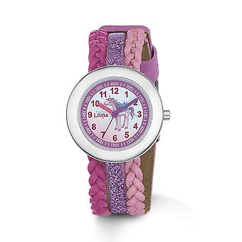 Princess Lillifee clock children girls watch 2013208 watch