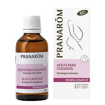 Pranarom Anti-stretch marks Before delivery 50 ml