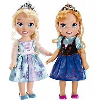Cefa Princess Frozen Disney Assorted (Toys , Dolls And Accesories , Dolls , Dolls)