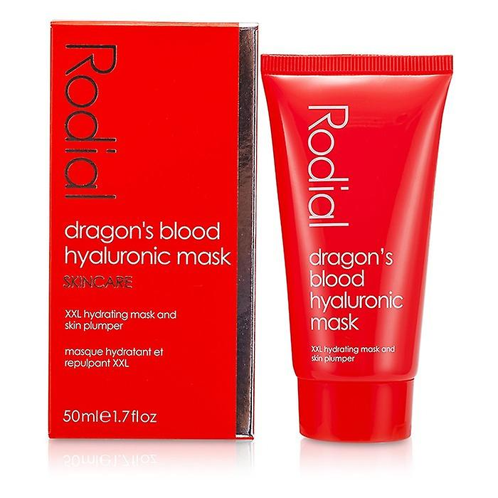 Rodial Dragon's Blood Hyaluronic Mask 50ml/1.7oz