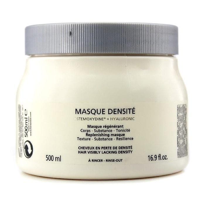 Kerastase Densifique Masque Densite Replenishing Masque (Hair Visibly Lacking Density) 500ml/16.9oz