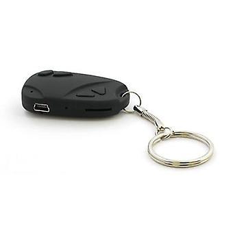 Câmera do espião da chave de Lockpick carro alarme carro controle remoto