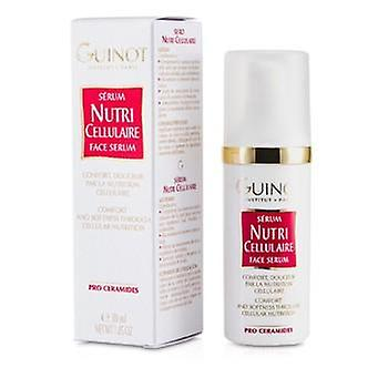 Guinot Serum Nutri Cellulaire Face Serum - 30ml/1.05oz
