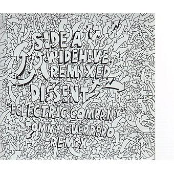 Eclectric selskab - Eclectric virksomhed [Vinyl] USA import