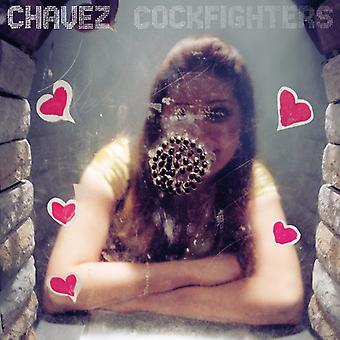 Chavez - Cockfighters [Vinyl] USA importerer