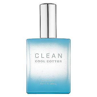 Clean Cool Cotton Edp (Woman , Perfume , Women´s Perfumes)