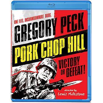 Pork Chop Hill [BLU-RAY] USA import
