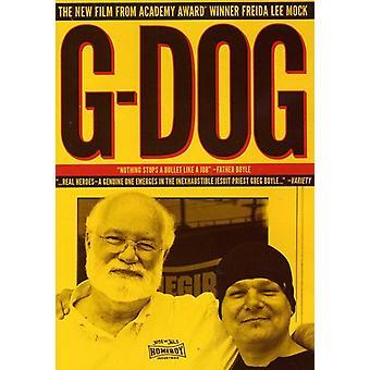 G-hund [DVD] USA import