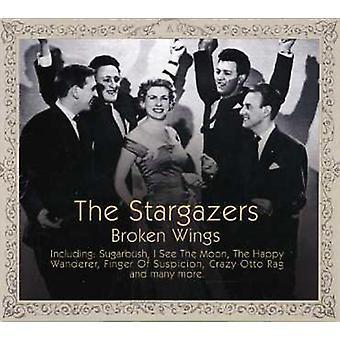 Stargazers - Broken Wings [CD] USA import