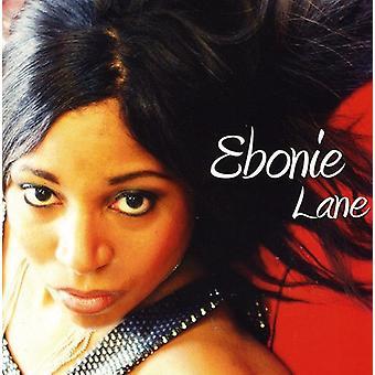 Ebonie Lane - Ebonie Lane [CD] USA import