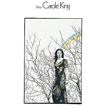 Carole King - Writer [CD] USA import