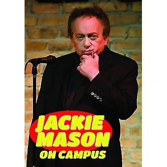 Jackie Mason na kampusie [DVD] USA import