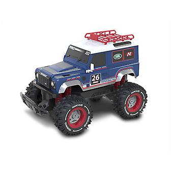 Nikko 1:16 Off-Road Land Rover Defender 90