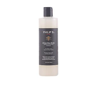 Philip B AFRICAN SHEA BUTTER gentle & conditioning shampoo 3