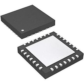 Embedded microcontroller PIC18LF2450-I/ML QFN 28 (6x6) Microchip Technology 8-Bit 48 MHz I/O number 23