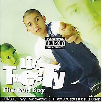 Lil' Tweety - slem dreng [CD] USA import