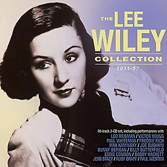 Lee Wiley - Wiley Lee-Collection: 1931-57 [CD] USA import