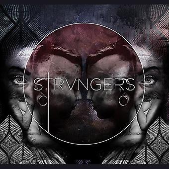 Strvngers - Strvngers [CD] USA importerer
