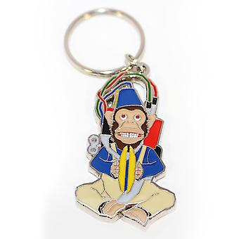 Official Call of Duty Monkey Bomb Key Chain